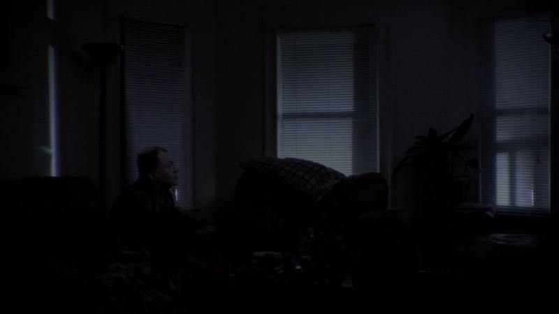 Dark Living Room At Night art – owen's photolog
