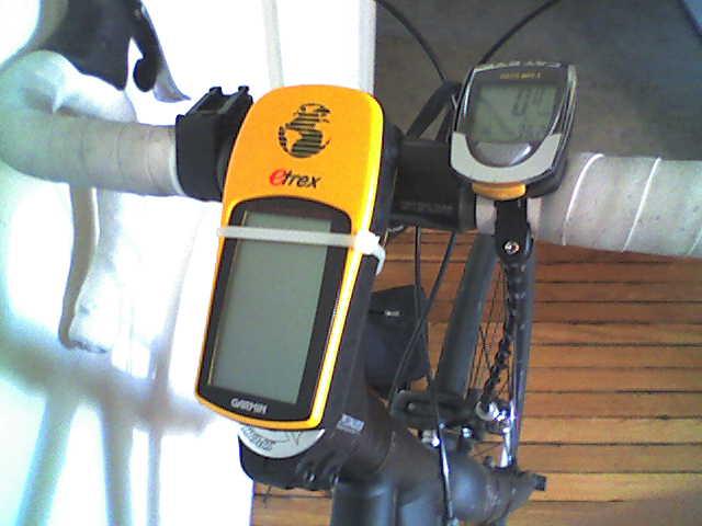 GPS hack